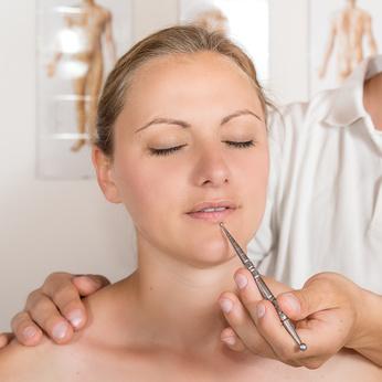 Akupunktmassage (KGS Massage Grblacher, Mirjam M.)